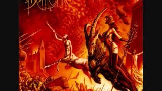 Watch Demoniac Burn The Witch video