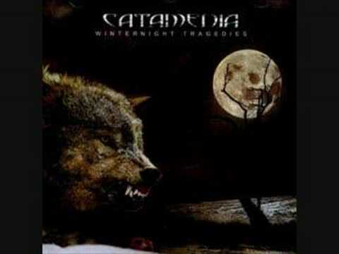 Catamenia - Iced Over