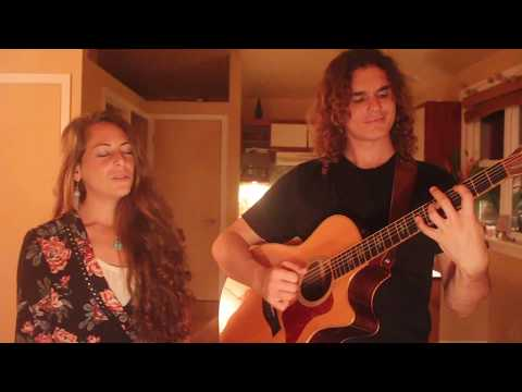 Norah Jones - Dont Know Why cover - Brian & Meryl