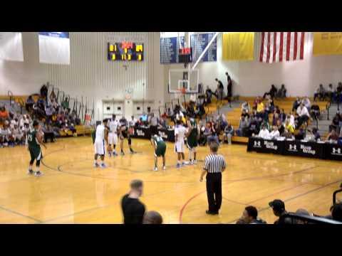 3 | Teaneck High School (New Jersey) Vs St Joseph High School - Metuchen (New Jersey) + Overtime - 03/12/2013