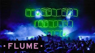 Flume Never Be Like You Feat Kai Front Row