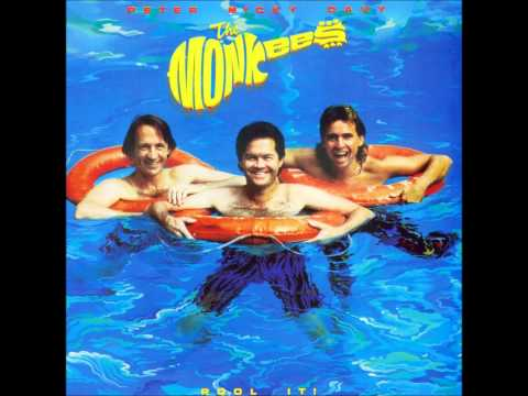 Monkees - Gettin In