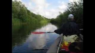 рыбалка на реке ретеша