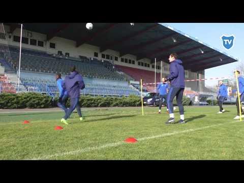 Preview zápasu 14. kola HET ligy FC Slovan Liberec - Baník