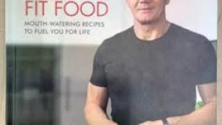 Gordon Ramsay's Ultimate Fit Food | Wikipedia audio article