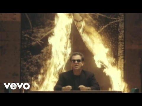 Billy Joel - Eye of the Storm