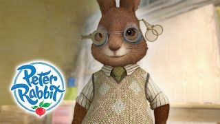 Peter Rabbit - Mr Bouncer's Inventions | Cartoons for Kids