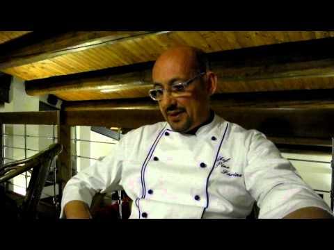 Intervista allo Chef Pino Farina
