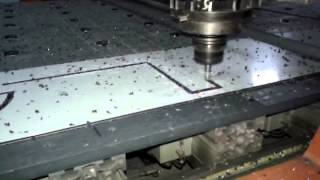 Second Hand Composite Panel Machining Center 2-PromaX Machinery