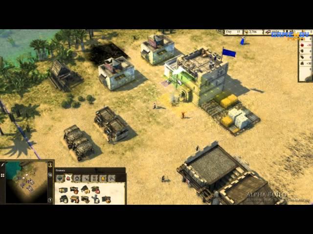 Руководство запуска: Stronghold Crusader 2 по сети