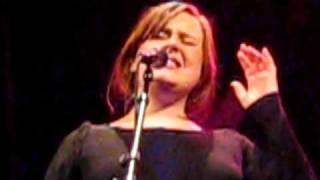 Watch Etta James Fool That I Am video