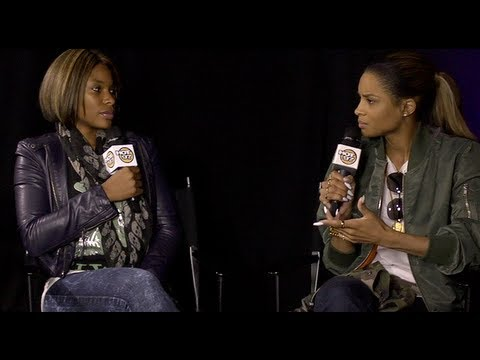 Ciara talks about beef with Rihanna and relationship with Future
