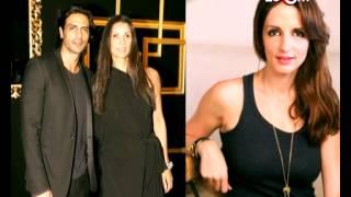 download lagu Suzanne Khan & Arjun Rampal's Growing Friendship  Tentalize gratis