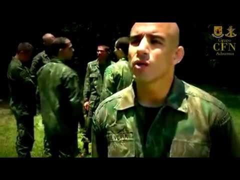 Comandos Anfíbios - MMA