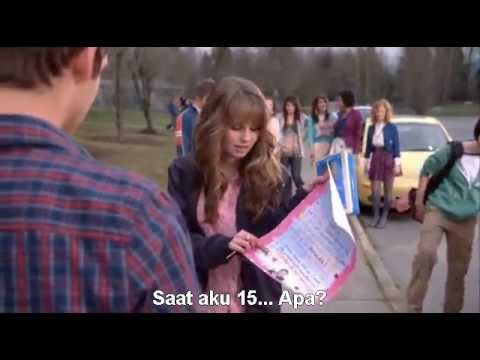 16 Wishes Movie Bloopers video