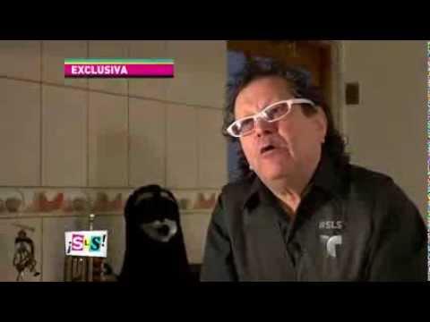 El Chacal de la trompeta de Sabado Gigante muestra su cara tras ser despedido