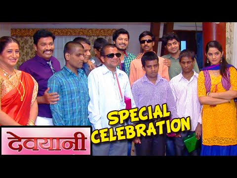 Devyani Completes 250 Episodes!! - Star Pravah Marathi Serial video