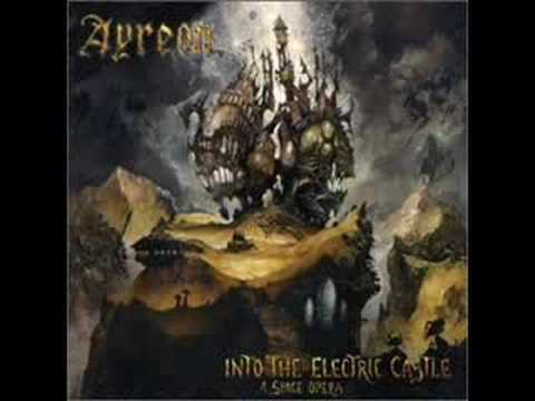 Ayreon - The Mirror Maze