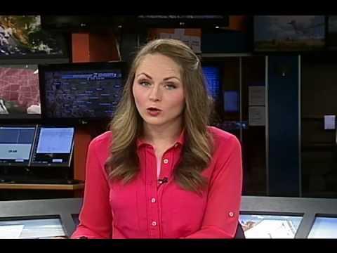 6-17-16 CBS 7 Morning Show