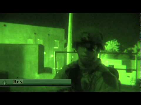 The Green Mountain Rangers : Operation Pine Plains 3 Airsoft Documentary Part 5