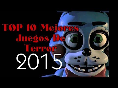 [Loquendo] [2015] [Descarga] Top 10 Mejores Juegos De Terror PC Con Bajos Requisitos