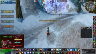 World of Warcraft (Lights Hope) Vanilla Live Stream! Alterac Valley! Frostfire Mage! PvP!