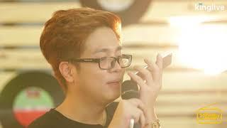 Bùi Anh Tuấn gọi điện xin lỗi Hương Tràm và mong sắp tới song ca   Saturday Radio