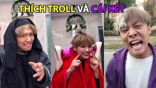 Troll Bố Mẹ Vợ Em Dâu Và Cái Kết Cười Không Nhặt Được Mồm   Tik Tok Trung Quốc