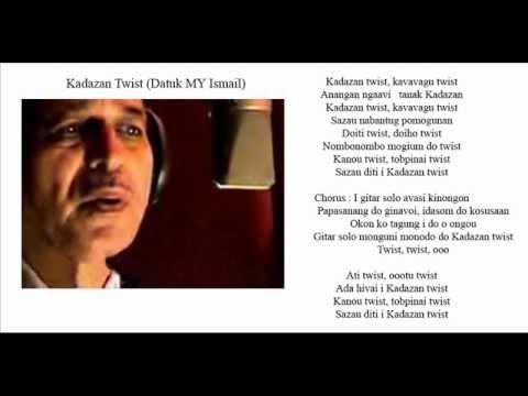 Datuk MY Ismail - Kadazan Twist