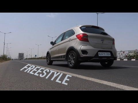 Ford Freestyle Review | कितना दम? | Gagan Choudhary