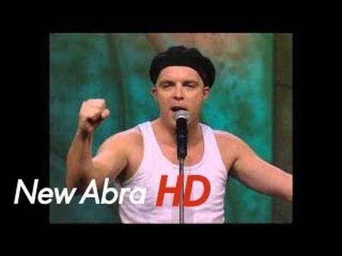 Kabaret Ani Mru-Mru - Rolnik - HD
