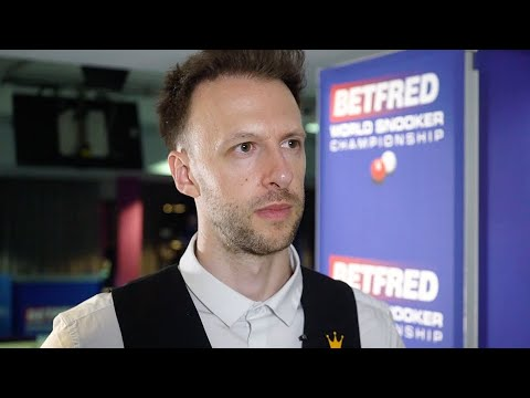 Trump Passes Second Round Yan Test | Betfred World Championship