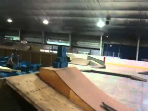 Zero Gravity Skatepark Michigan Zero Gravity Skatepark Foam