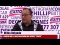 Entrevista A Milko Delgado Vocero De Taxi Tass mp3