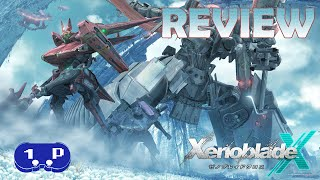 Review Xenoblade Chronicles X