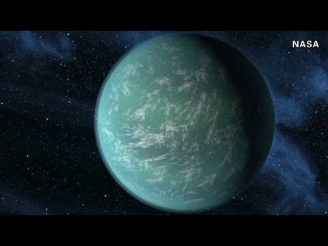 NASA discovers planet similar to Earth