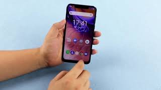 """Unboxing OUKITEL U23 6.18"""" Notch Display Android 8.1 Mobile Phone Review Price"""