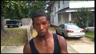 Hood does Carolina Reaper challenge