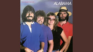 Alabama Lady Down On Love