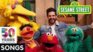 Sesame Street: This is my Street Song featuring Thomas Rhett | Season 50 Anthem
