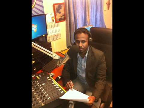 Maqal Radio Oslo iyo Habeenkii Fanaanka Abdirizaq Saleebaan Gaas. Part 2