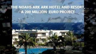 North Cyprus Estate Agents video Famagusta, Bogaz, Bafra, Karpaz Peninsula, Karpaz Gate Marina