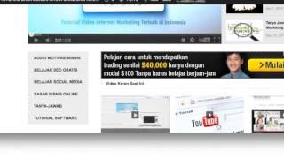 download lagu Belajar Bisnis Online Gratis  Jenis-jenis Bisnis Online gratis