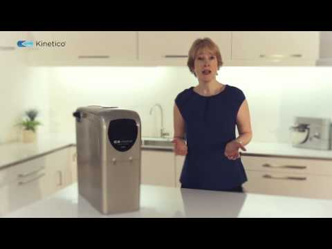 Kinetico UK Water Systems. 2020c Water Softener Video