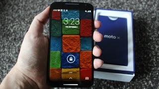Root Moto X 2014 kitkat 4.4.4 *TUTORIAL*