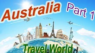 Travel World | The Beautiful Scene Of Australia Part 1 quick meme