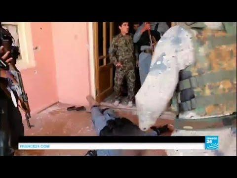 Afghanistan : 6 morts dans l'attaque contre un tribunal, revendiquée par les taliban
