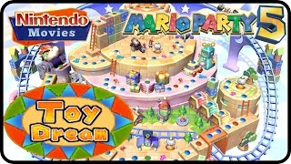 Mario Party 5 - Toy Dream (Multiplayer)
