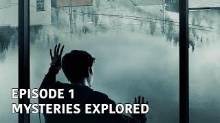 "THE MIST EPISODE 1 ""Pilot"" Mysteries Explored"