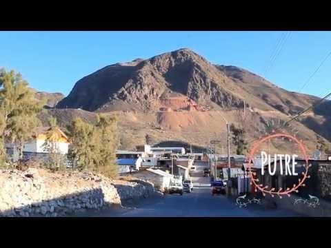 PUTRE - Norte de Chile / Northern Chile